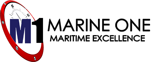 marine one pvt Ltd logo