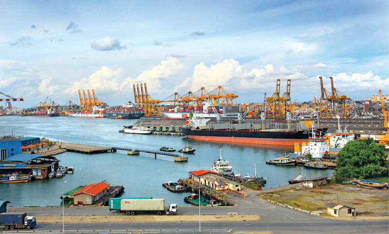 Sri Lanka Ship agent Bunkering,, Ship Chandler, Ship Chandler Ship Technical services